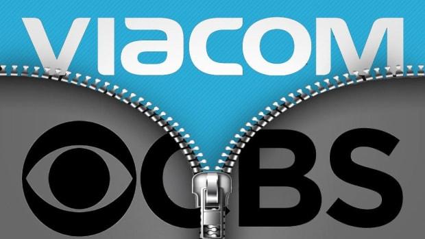 Jim Cramer on the Viacom-CBS Merger: Enough Is Enough
