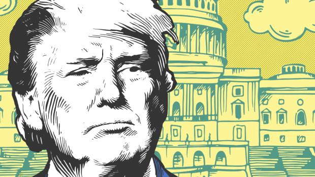 Trump Continues Denouncing Fed Actions -- How Should Retail Investors React?