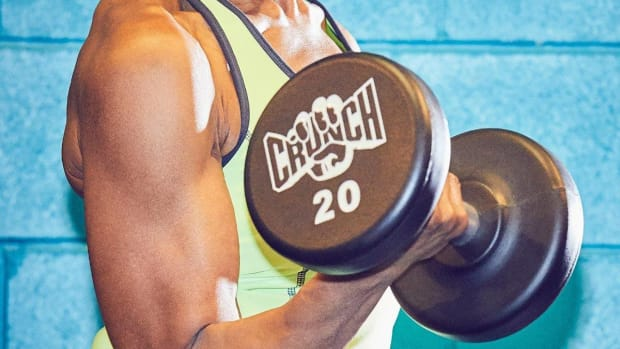 Crunch CEO on How the Fitness Sector Is Evolving