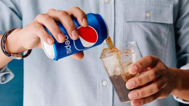 Is Pepsi Okay? The History Behind PepsiCo