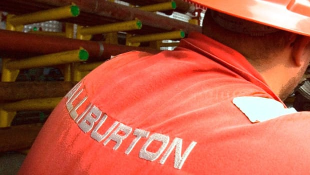 Jim Cramer: There Was Nothing Revelatory In Halliburton's Earnings