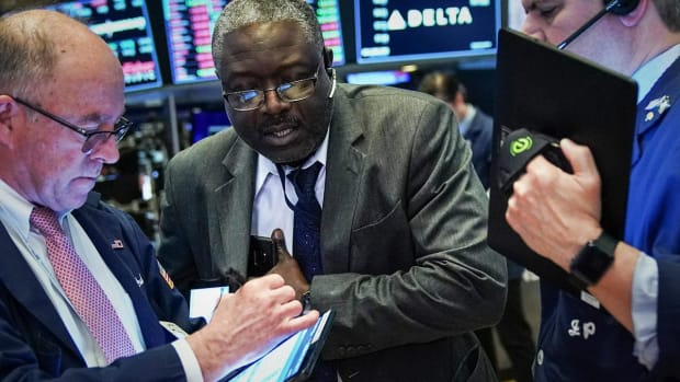 Why Investors Should Have Target Prices and Panic Points in a Volatile Market