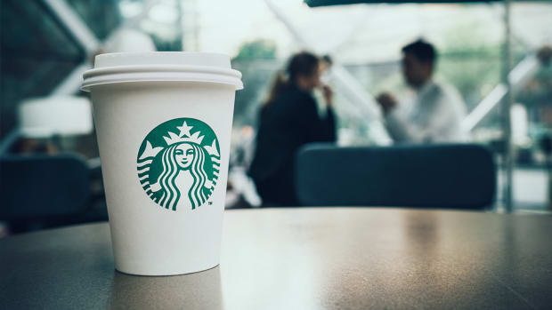 Has Starbucks Stock Found Its Shot of Espresso?