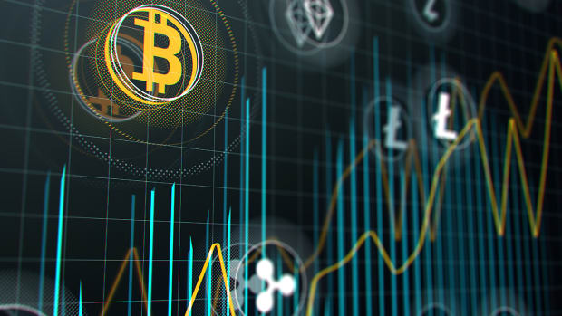 Jerome Powell: Digital Currencies Are in Their Infancies