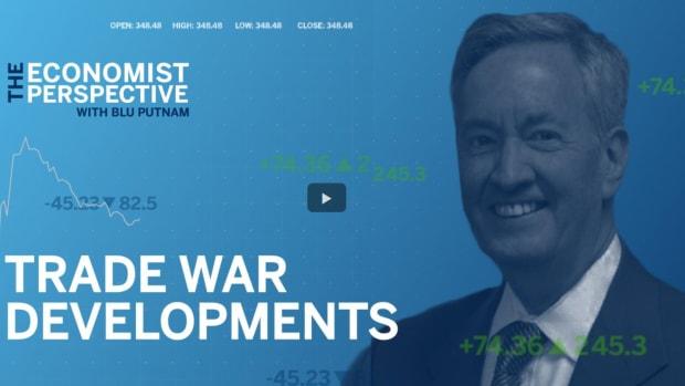 Economist Perspective: Trade War Developments
