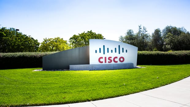 Why Jim Cramer Is Concerned About Cisco's Quarter