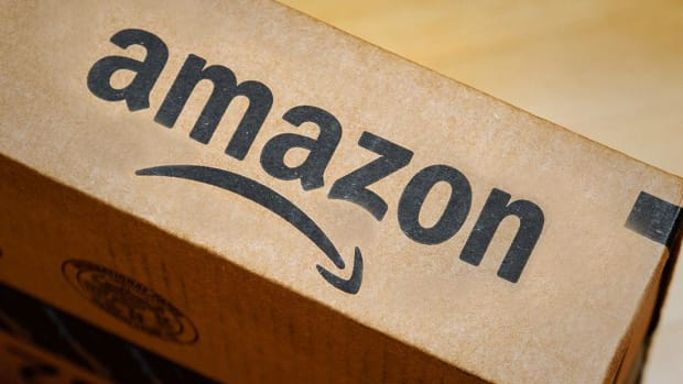 Amazon Price Target Lowered on One-Day Shipping's Hit to Profitability