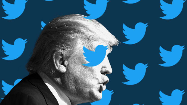 How to Avoid Making an Investing Mistake Because of a Trump Trade Tweet