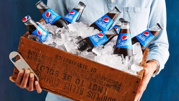 What Jim Cramer Didn't Like About PepsiCo's Quarter