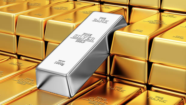 Could Big Moves Be Ahead for Silver?