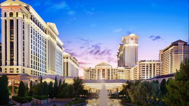 What the Caesars-Eldorado Deal Means for Competitors