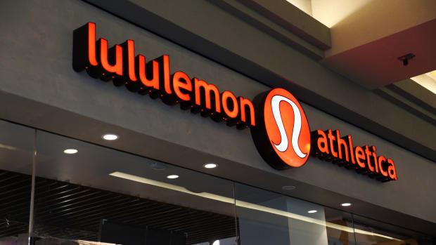 Jim Cramer: How Public Workouts Boost Lululemon's Brand