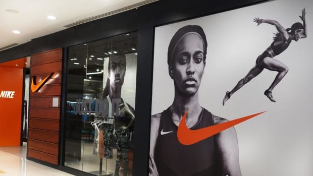 Can Nike Just Do It in China, Trade Deal or No Trade Deal?
