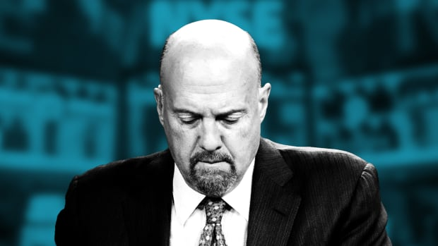 Jim Cramer: How Investors Can Protect Themselves From a Market Selloff