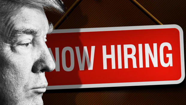 Why the Jobs Report Took 'Second Fiddle' In the Markets