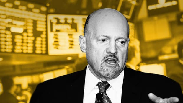 Jim Cramer Weighs In on the Big Bank CEOs Heading to Capitol Hill