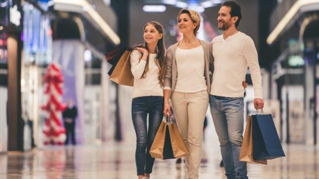 Top 5 European Shopping Cities