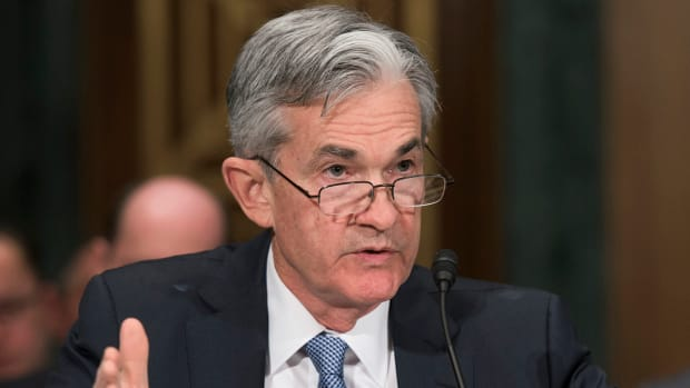 Fed's Powell in No Rush to Cut Rates, But the Market Barely Flinched