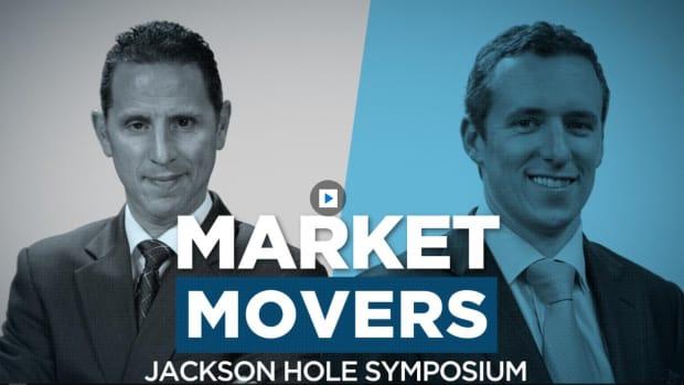 Market Movers: Jackson Hole Summit