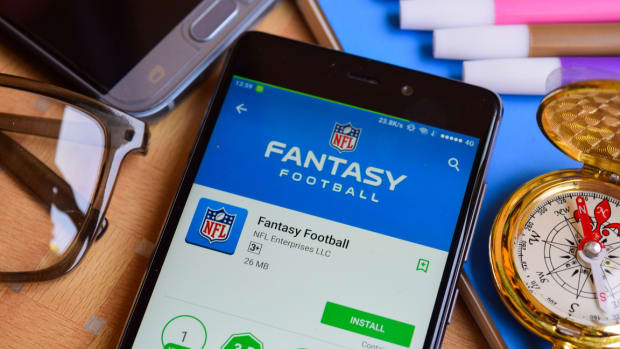 Jim Cramer Reveals the 'Secret Sauce' of Fantasy Football