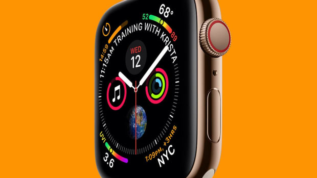 Apple's Smartwatch Domination Is Good News for Investors