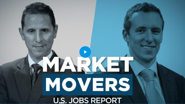 Market Movers: August U.S. Jobs Report