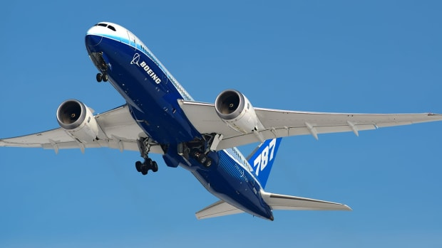 Why Jim Cramer Thinks That Investors in Boeing Should Feel 'Better'