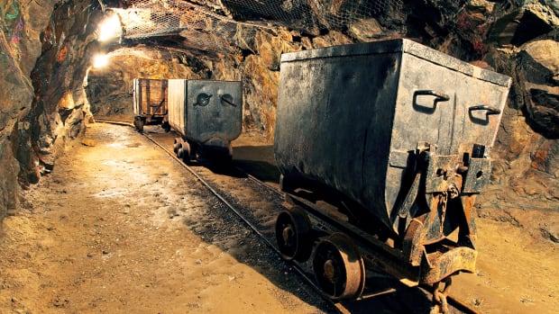 The Key To Miners' Stellar Performance