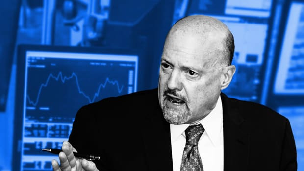 Jim Cramer: Why the Market Isn't Oversold