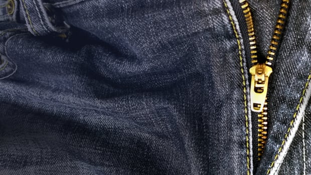 Unzipping Levi's Role In the History of Jeans