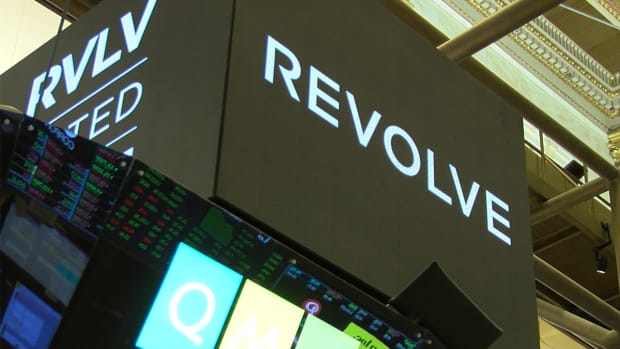 Why Revolve's CFO Sees 'Tremendous' Growth In the Next 5 Years Following IPO
