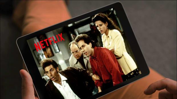 Market Wrap: Netflix Needs to Cut Prices, Analyst Says