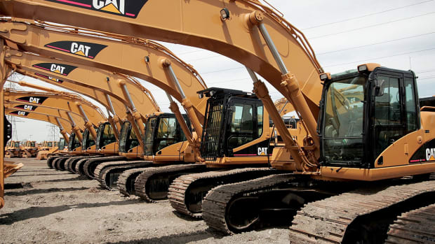 What the Caterpillar Earnings Miss Means for the Broader Market