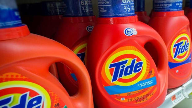 Defensive Investors Should Consider Procter & Gamble, Morgan Stanley Says