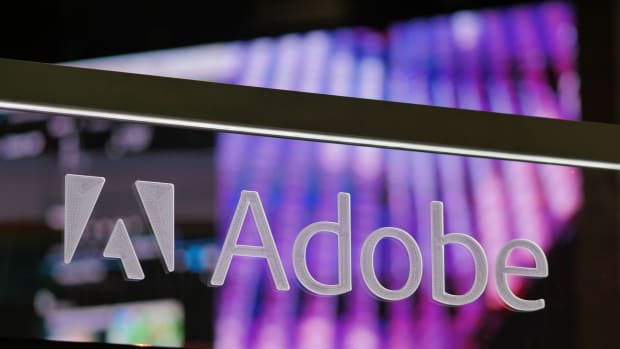 Jim Cramer: Adobe Is the Canvas You Paint Your Creativity On