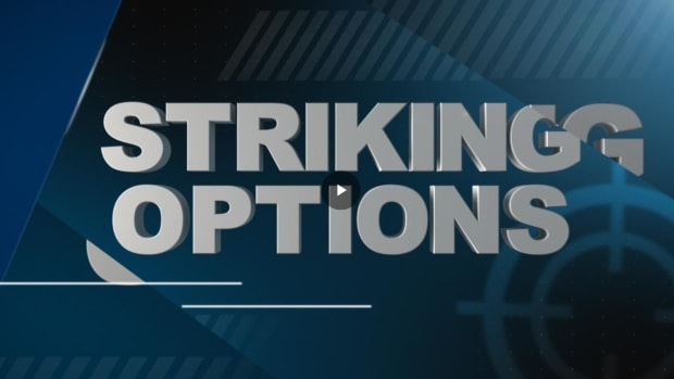 Striking Options: Crude Oil Remains Volatile