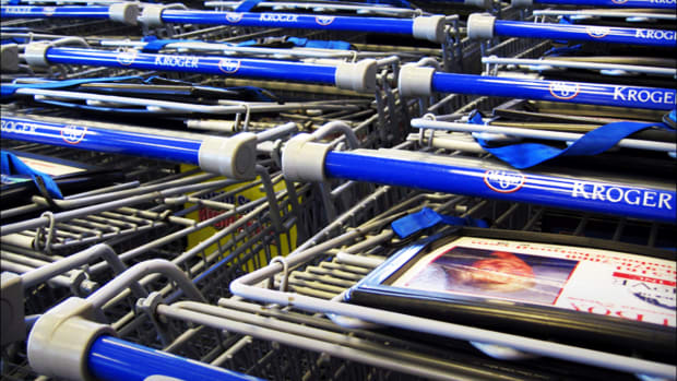Kroger Is Cutting Costs to Compete. Will It Work?