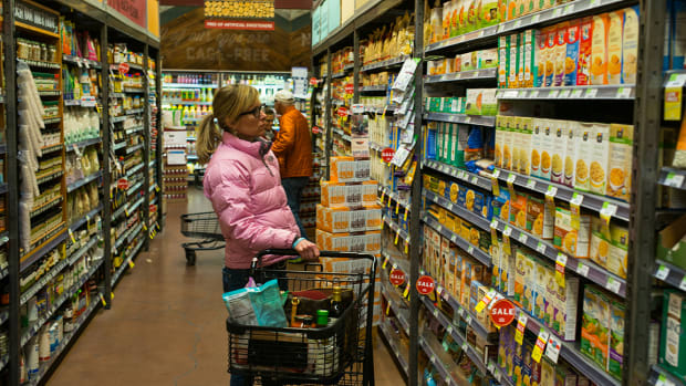 What's Actually Cheaper at Whole Foods?