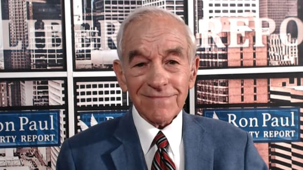 Ron Paul: Fed Is Not a 'Workable' System, Things About to Get Ugly