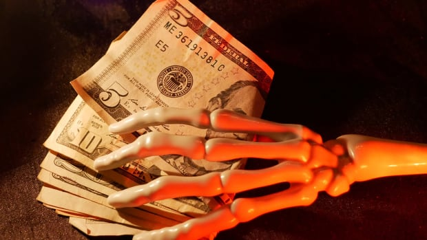 How to Keep Your Portfolio Away From the Halloween Haunts