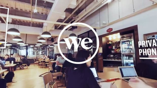 Why WeWork Needs to Go Public Right Now
