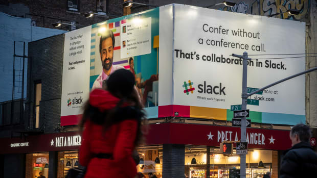 3 Things That Investors Need to Watch Ahead of Slack's Direct Listing