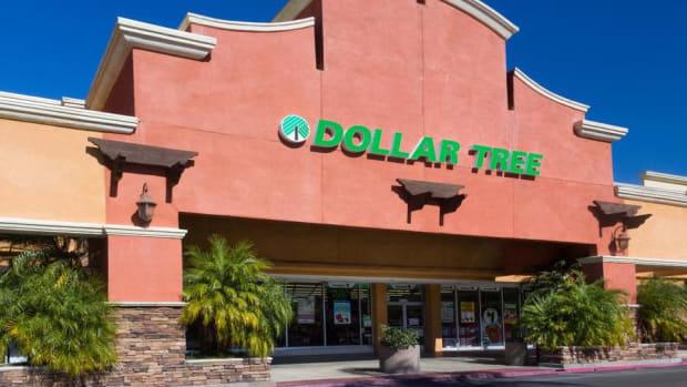 Jim Cramer: Has the Market Forgiven Dollar Tree?