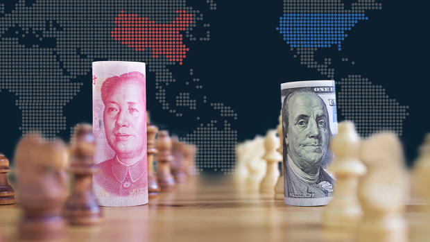 Jim Cramer: The One Thing That Could 'Break' the U.S. China Trade Talks