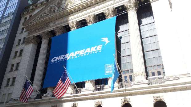 Chesapeake Utilities Wants to Raise Dividend in 2020, CEO Tells TheStreet