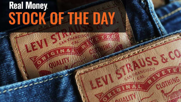 What Does the Rip in Levi's Jeans Mean for the Rest of Retail