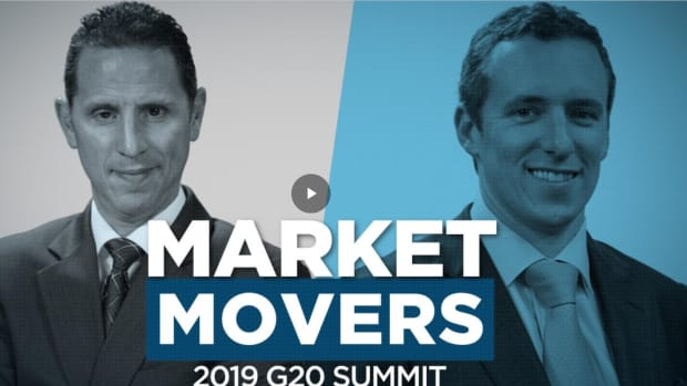 Market Movers: G20 Meeting