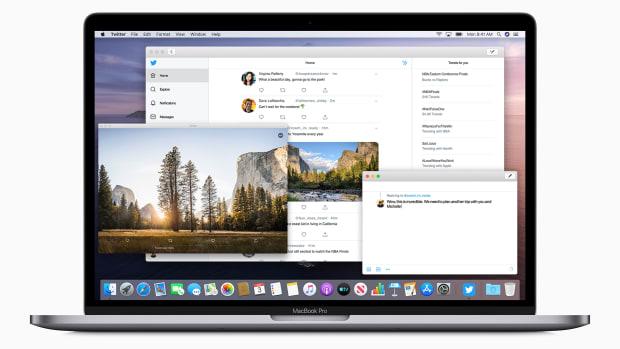 First Look: Apple's New Mac Pro