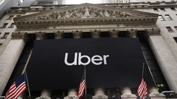 Where Does Uber Technologies Go From Here?