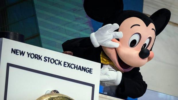 Jim Cramer: Disney's Being Too Transparent